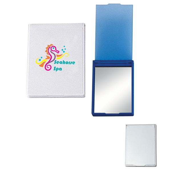 Travel Vanity Mirror With Stand