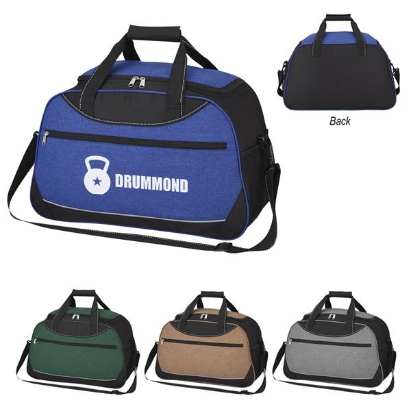 Wayside Duffel Bag