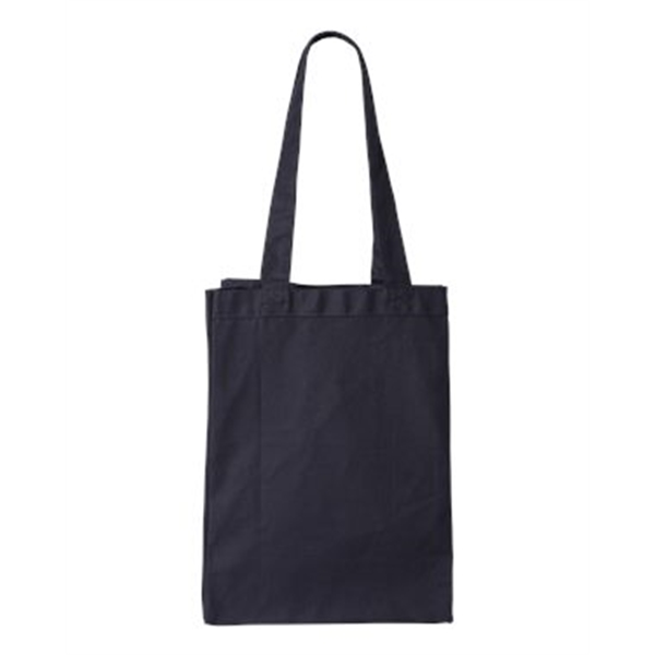 Q-Tees 12L Gussetted Shopping Bag