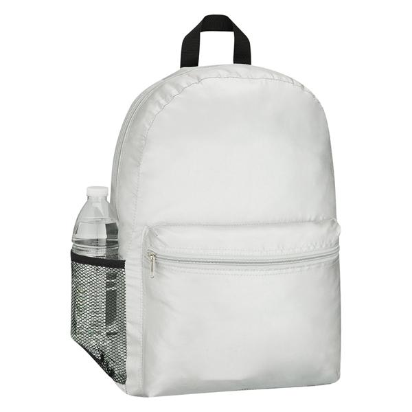Celestial Reflective Backpack