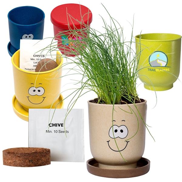 Goofy Grow Pot Eco-Planter