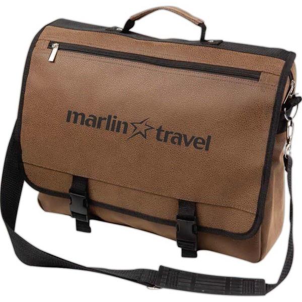 Ageless Laptop Messenger Bag