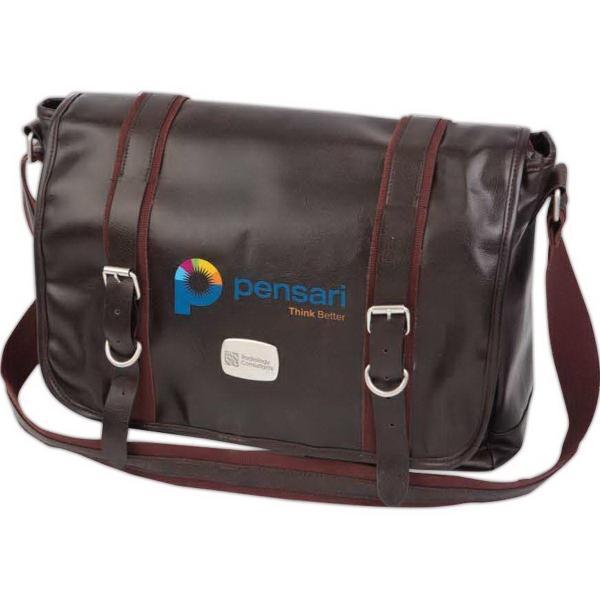Sophisticated Messenger Bag