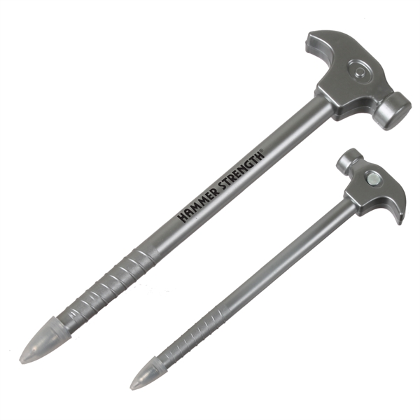 Hammer Pen