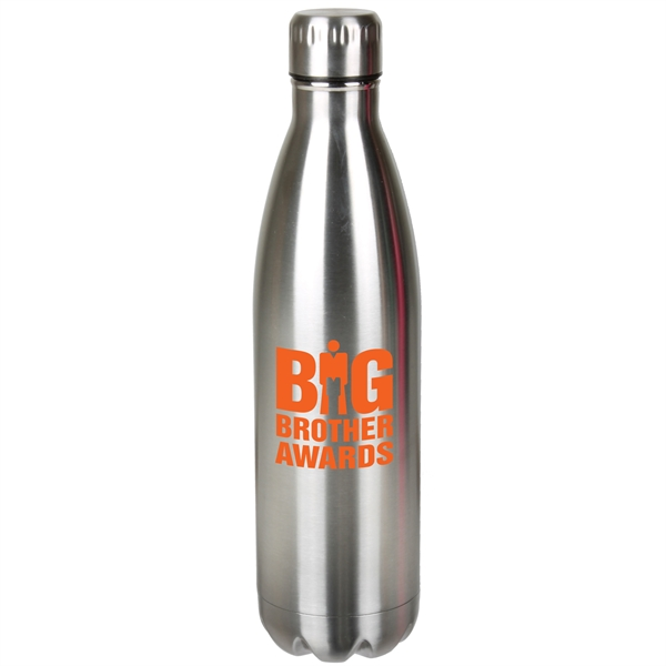 25 oz Insulated Water Bottle
