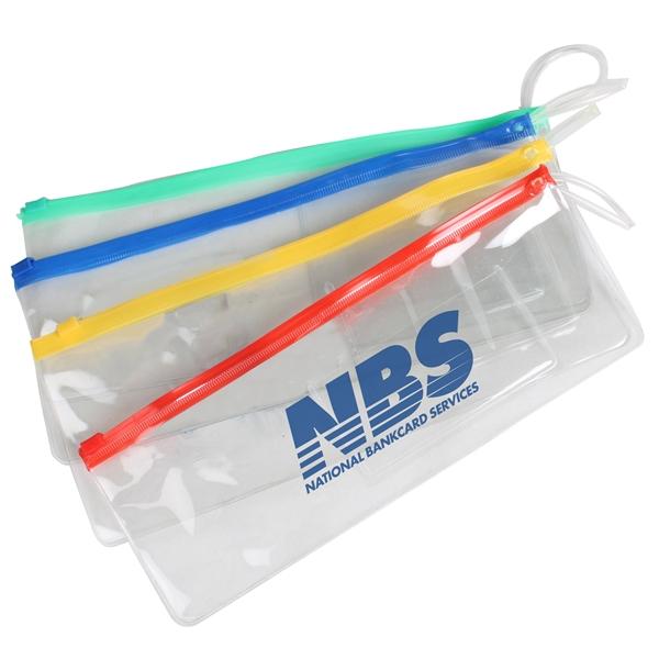 School pouch