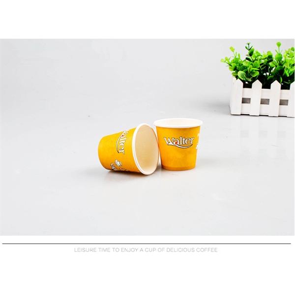 3 Oz. Hot/Cold Paper Cup