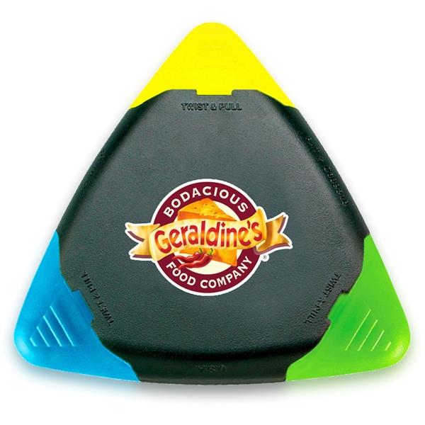 TRIMARK - Triangular Highlighter