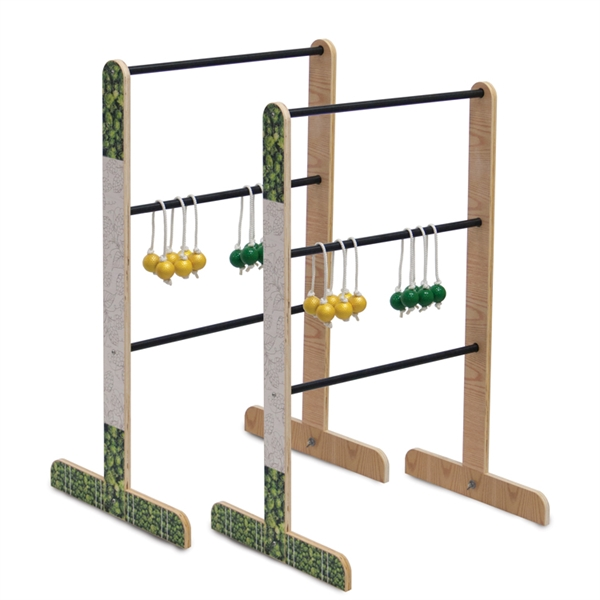 Ladder Golf Game (Custom Imprint Included)