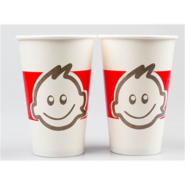 14 Oz. Hot/Cold Paper Cup