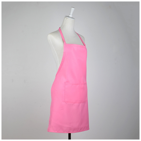 Customized Apron With Pockets(27 1/2