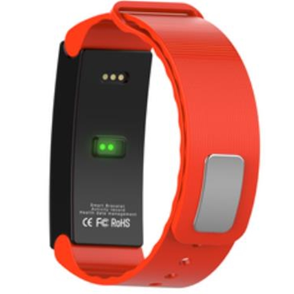 fitness tracker with Blood pressure function