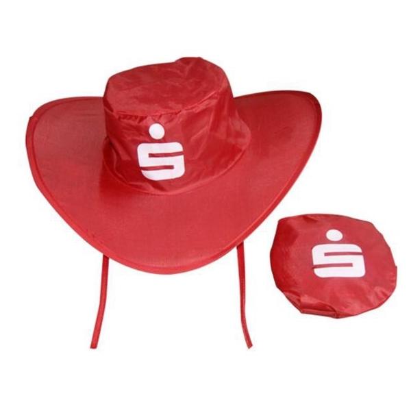 Promotional Foldable Cowboy Hat