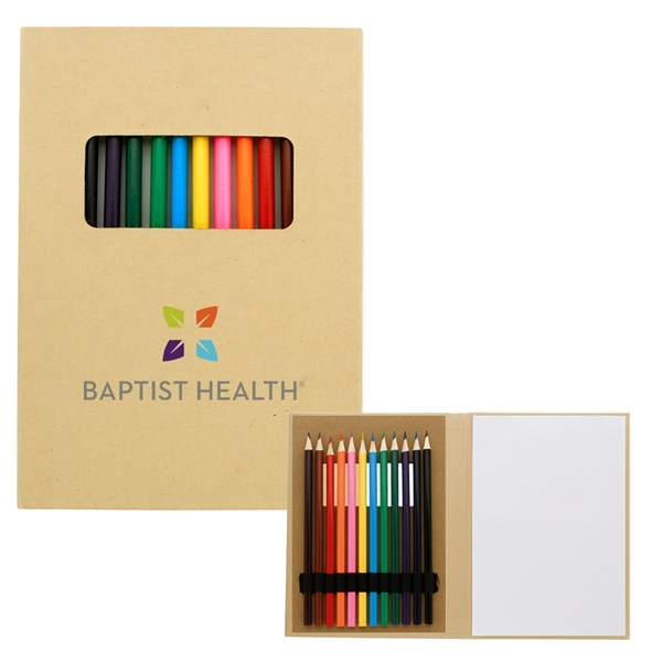 13-Piece Drawing Set