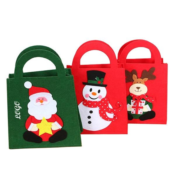 Christmas Candy Bag