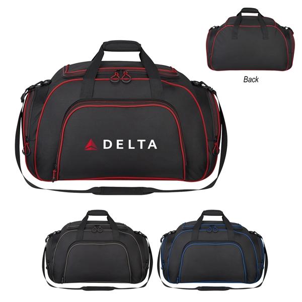 Milesburg Duffel Bag
