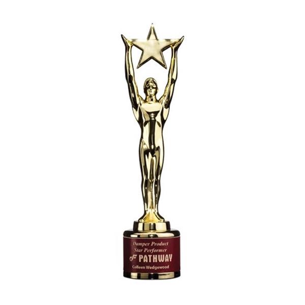 Star Achievement Imperial Award