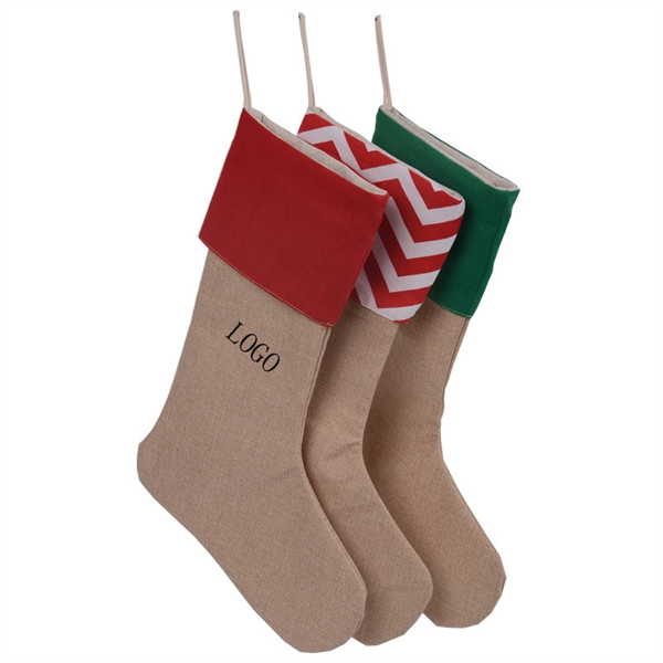 Christmas Decoration Socks