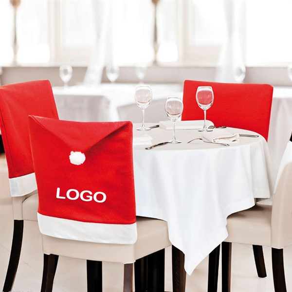 Christmas Chair Cover Kitchen Chair Covers