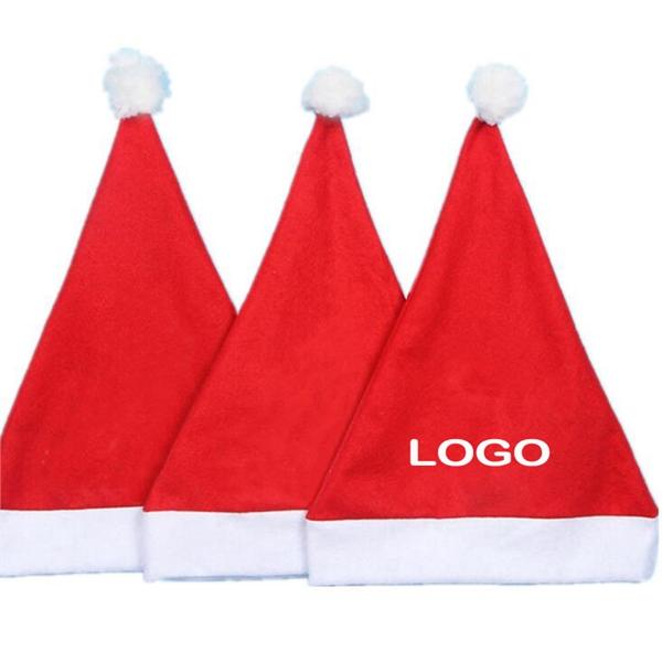 Classic Santa Hat for Christmas