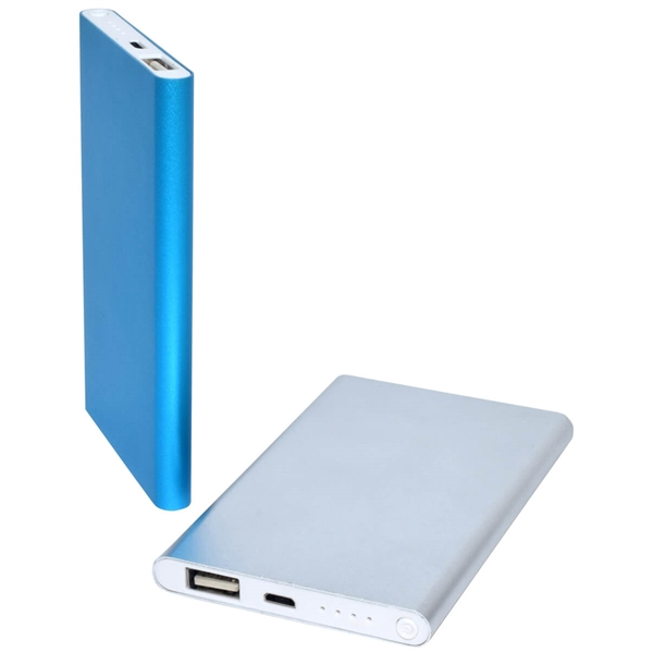 Super Slim Power Bank