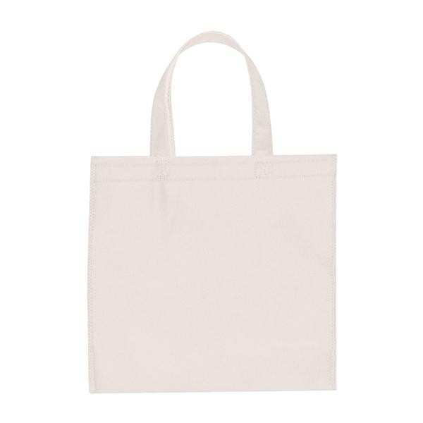 Non-Woven Mini Brochure Tote Bag