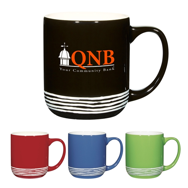 15 Oz. Montana Stoneware Mug