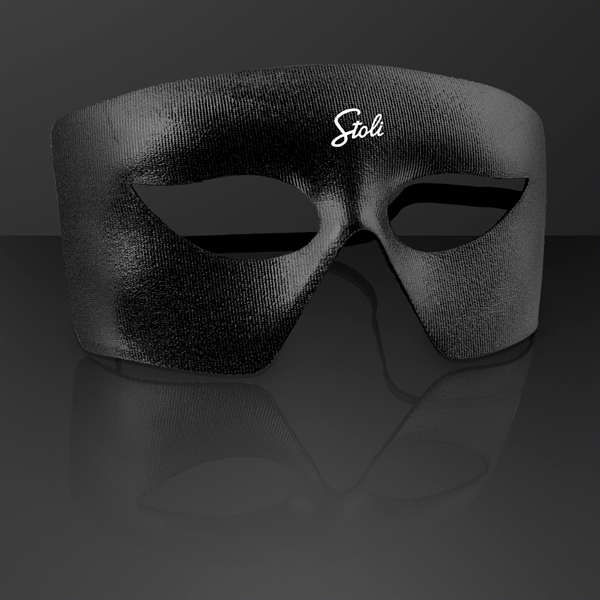 Costume Mask, Mardi Gras Throws (NON-Light Up)