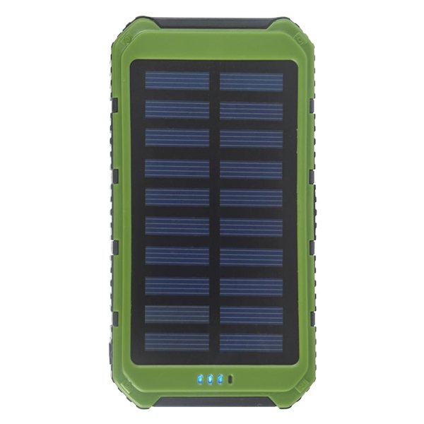 Base Camp Solar Power Bank