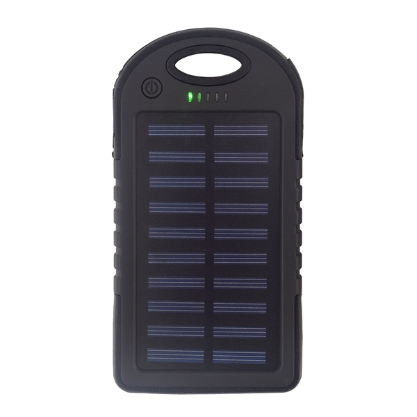 Outback Solar Power Bank