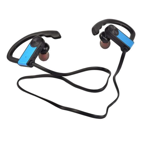Sport Bot Bluetooth Wireless Ear Buds