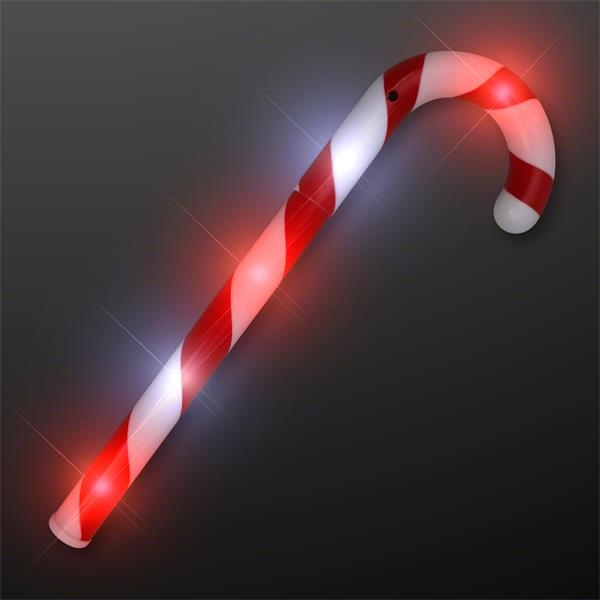 Candy Cane Light Wand