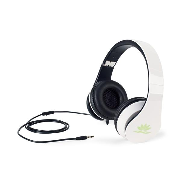 Rhythm Headphones with Mic