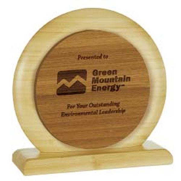 Full Circle Bamboo Award