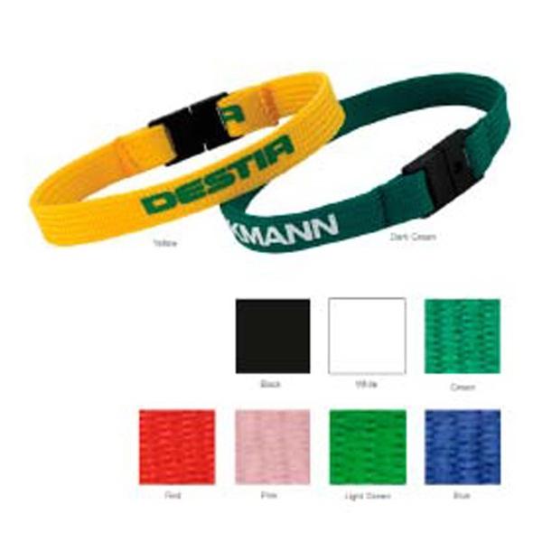 Polyester Bracelet