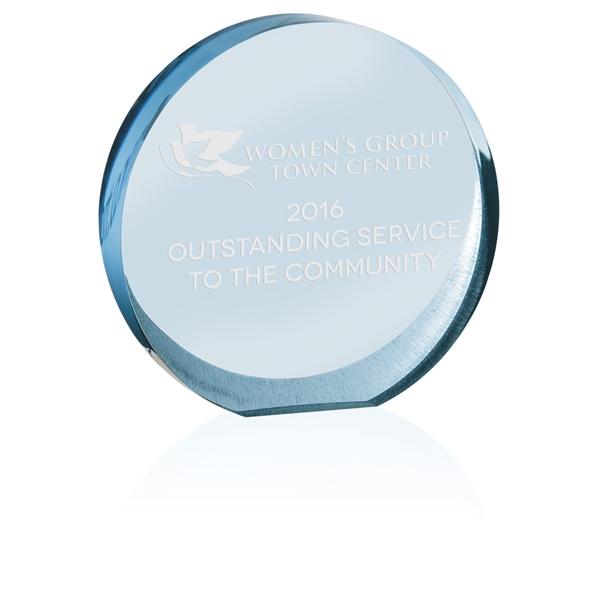 Orbit Award - Medium