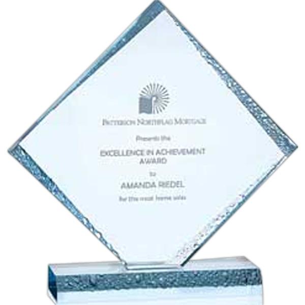 Diamond Ice Award - Small