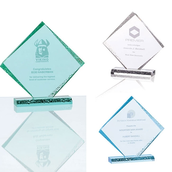 Diamond Ice Award - Medium