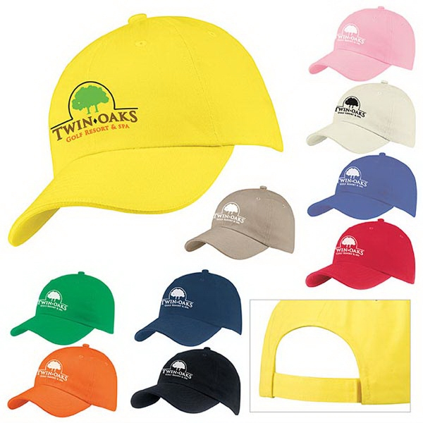 Good Value® Front Runner Cap