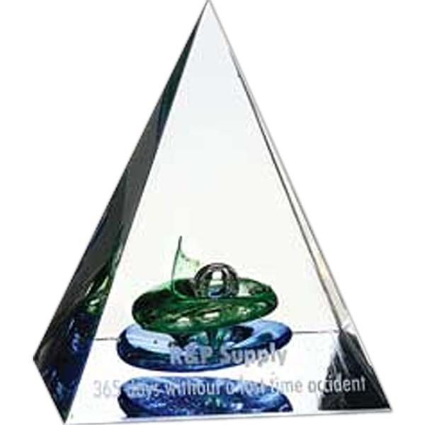 Pyramid of Success Award