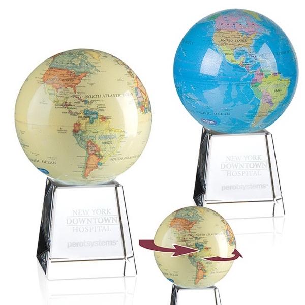 Mova® Globe Award