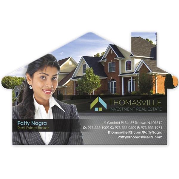 "4"" House Magnet - Good Value®"