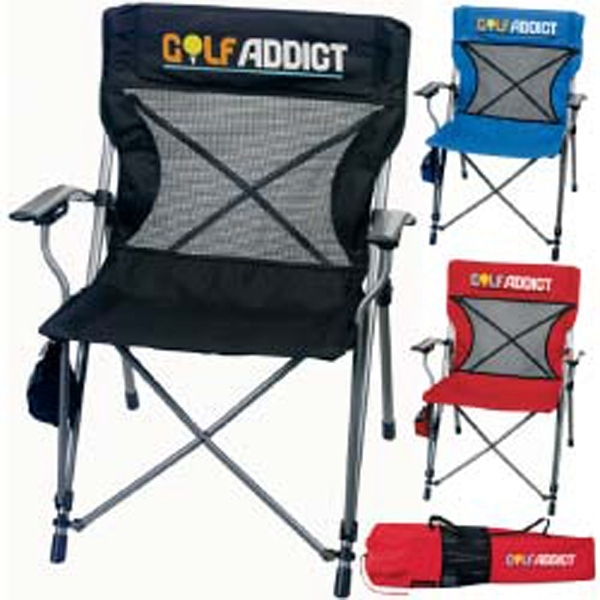 The Deluxe Chair