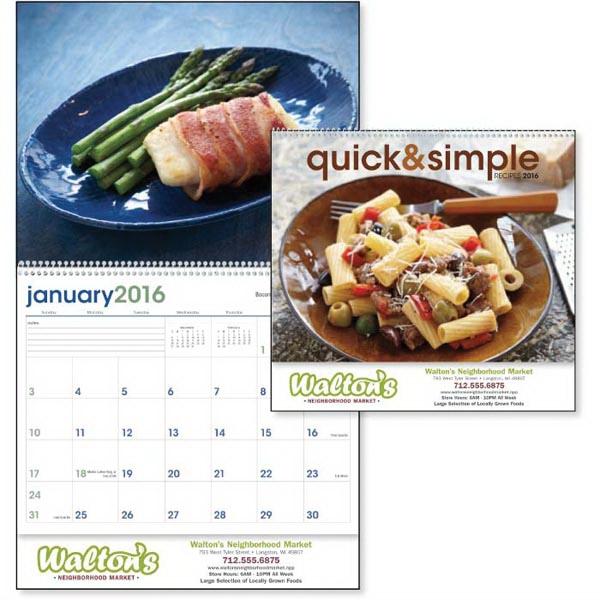 Quick & Simple Recipes