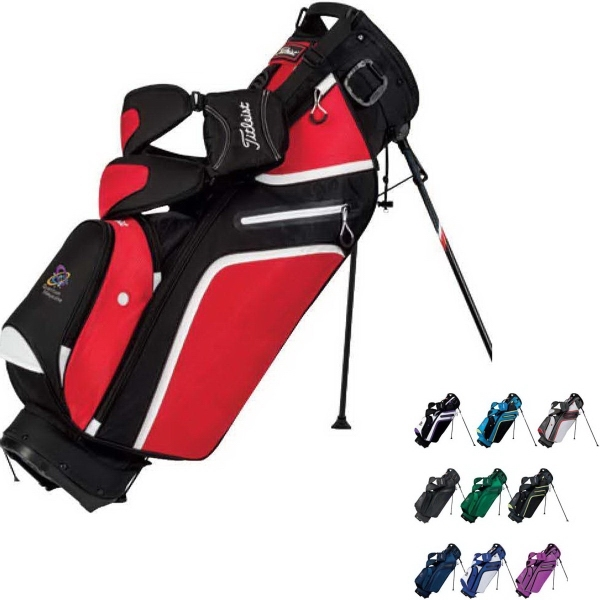 Titleist (R) Ultra Lightweight Golf Bag