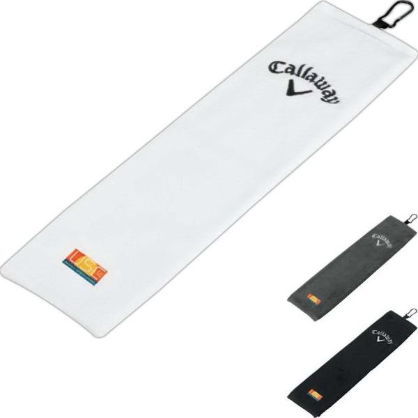 Callaway® Tri-Fold Towel