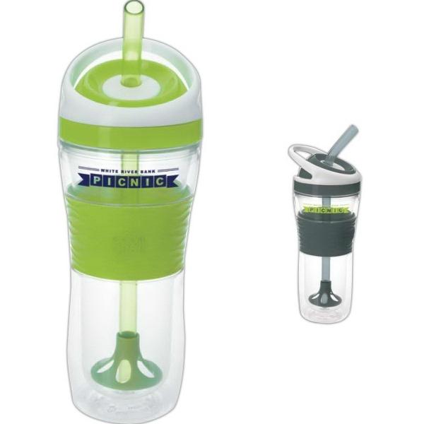 Cool Gear™ Smoothie Tumbler - 20 oz