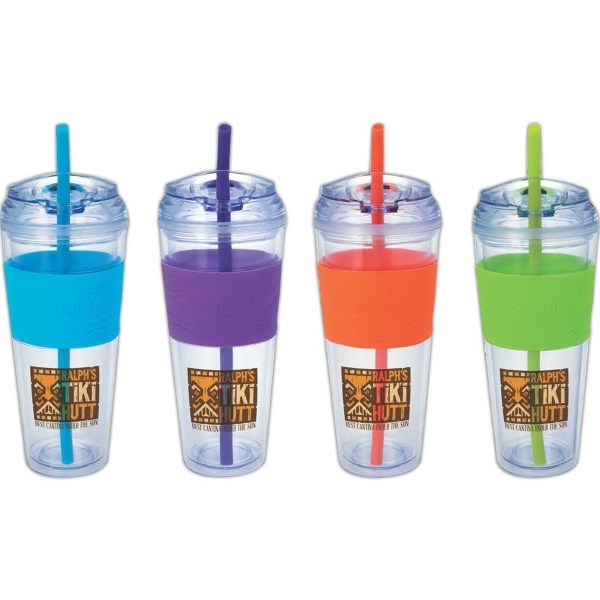 Quench™ Grand Journey Tumbler - 24 oz.