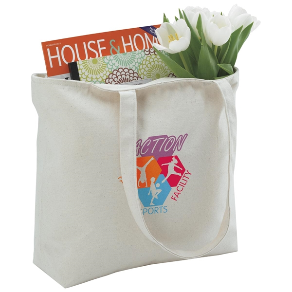 Good Value® Simply Zip Tote