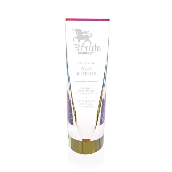 Color Burst Award